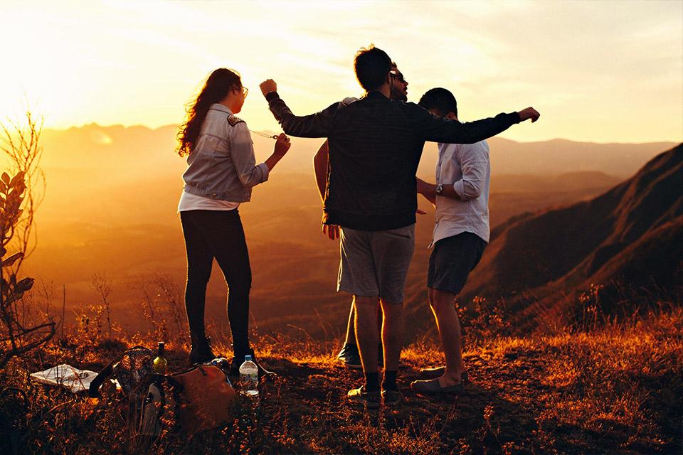 activite physique sante social