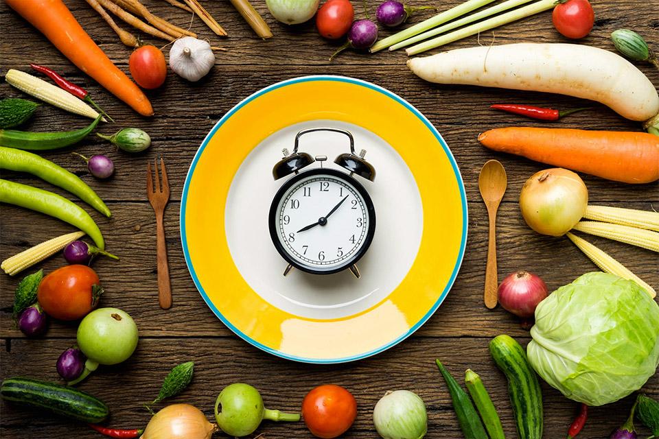 maigrir perdre poids chrononutrition