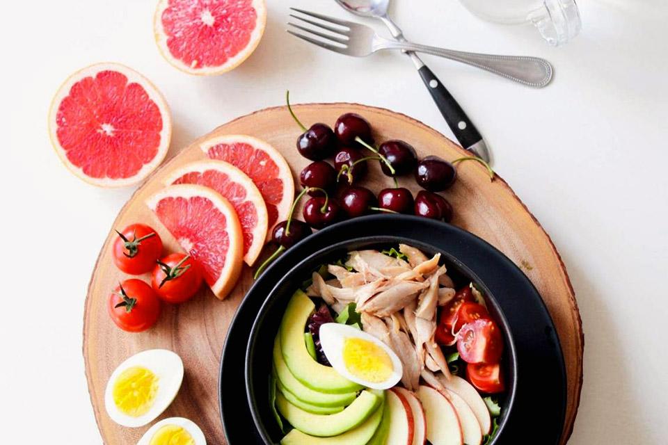 maigrir regime chrononutrition